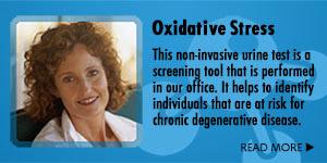 Oxidative testing link